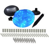 Solar Rope Lights (100 Blue LEDs)